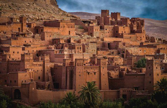 Tajemnica orientalnego Maroko